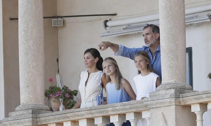 La princesa Leonor dará dos discursos en Asturias