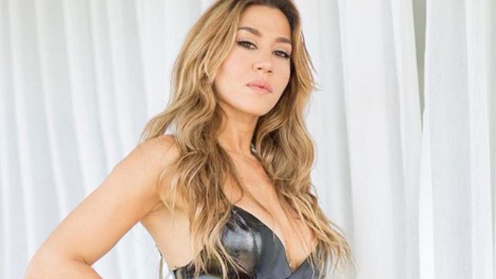 El papelón de Jimena Barón en los premios MTV