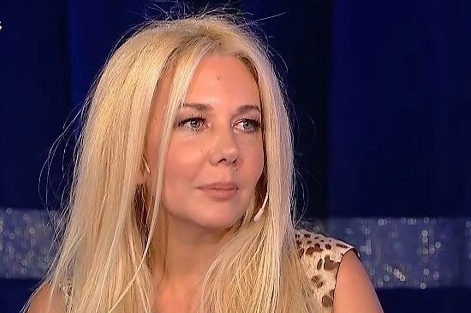 Se filtró un escandaloso audio de Mariana Nannis contra Claudio Caniggia