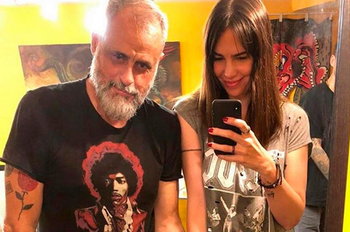 Internaron a Jorge Rial