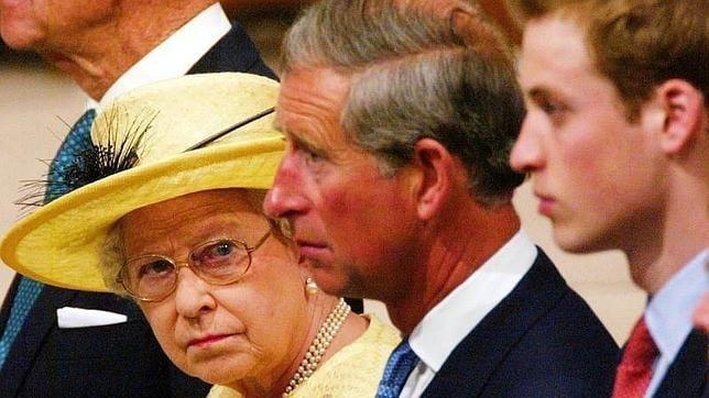 Isabel II, ¿lista para dejar el trono?