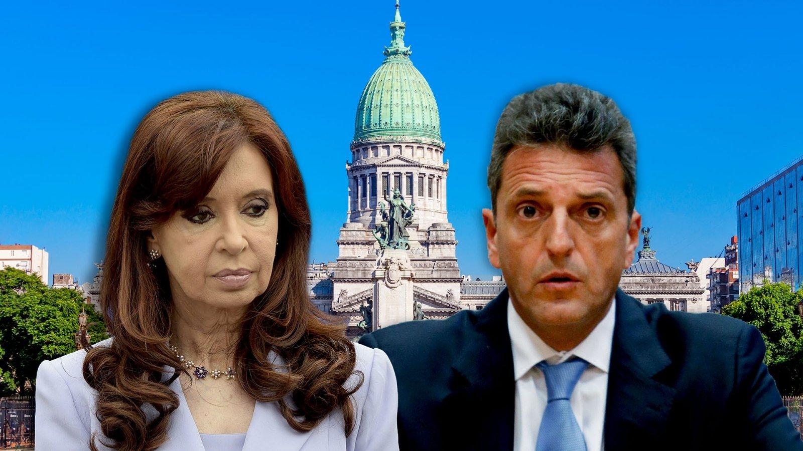Alberto Fernández continuará con las reuniones para definir a sus ministros
