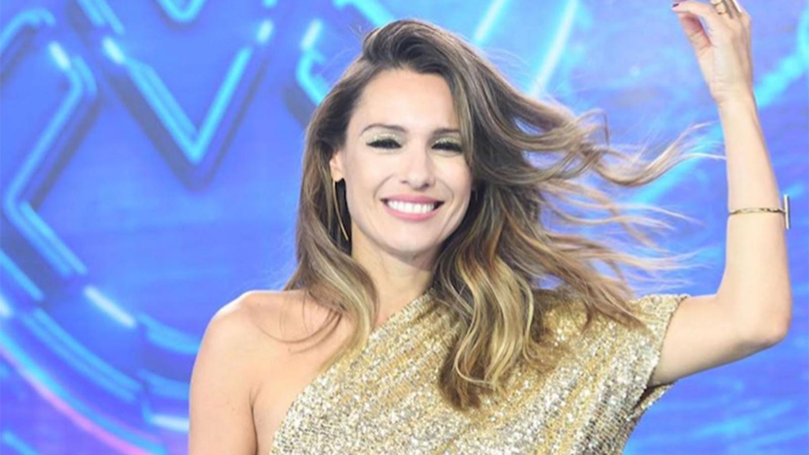 Pampita invitó a Benjamín Vicuña a su boda por WhatsApp