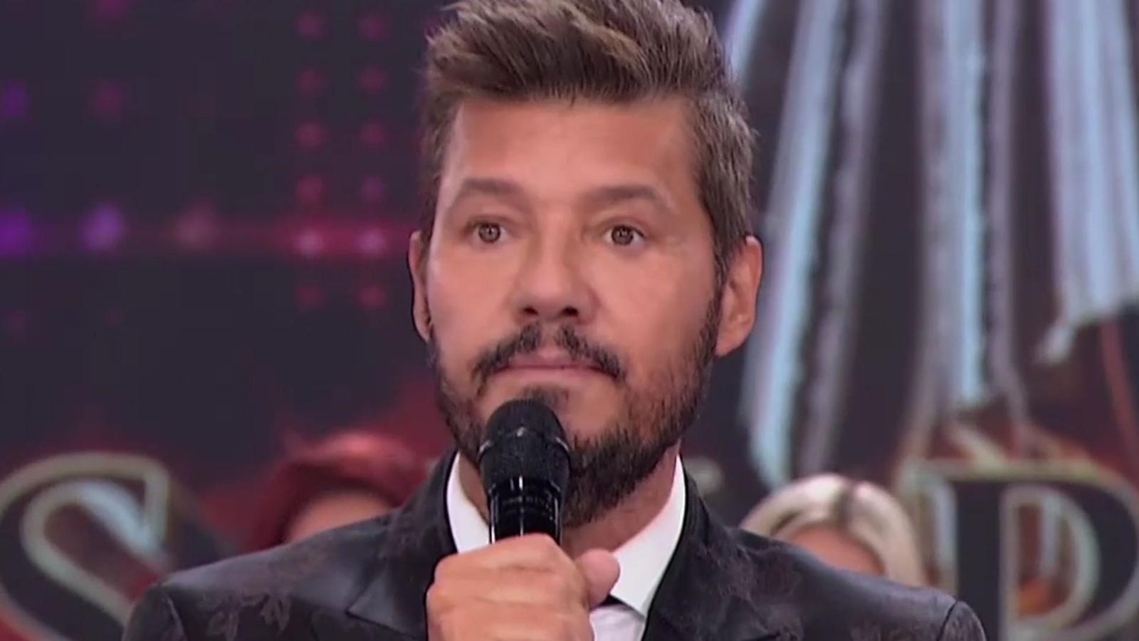 Dura respuesta de Marcelo Tinelli a monseñor Héctor Aguer