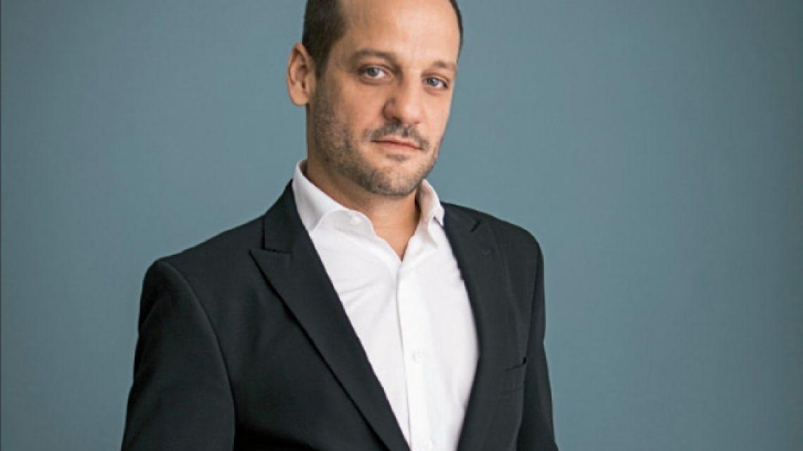 Rodrigo De La Serna contó detalles de su separación con Érica Rivas