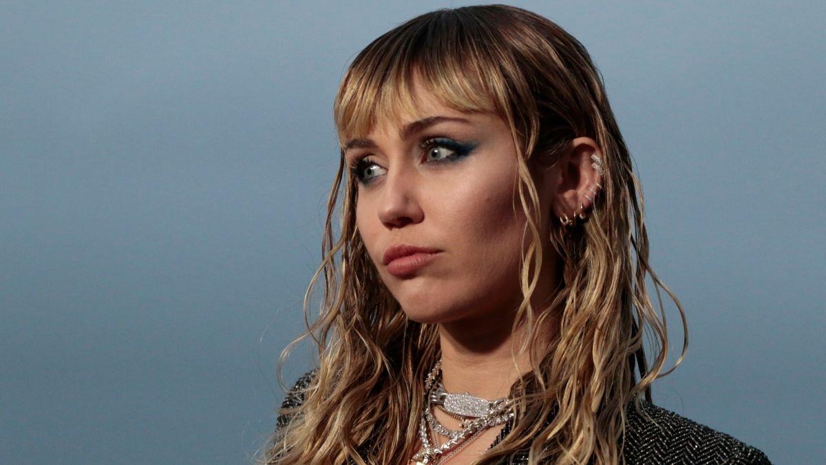 Miley Cyrus hace balance de esta década y el resultado es impactante
