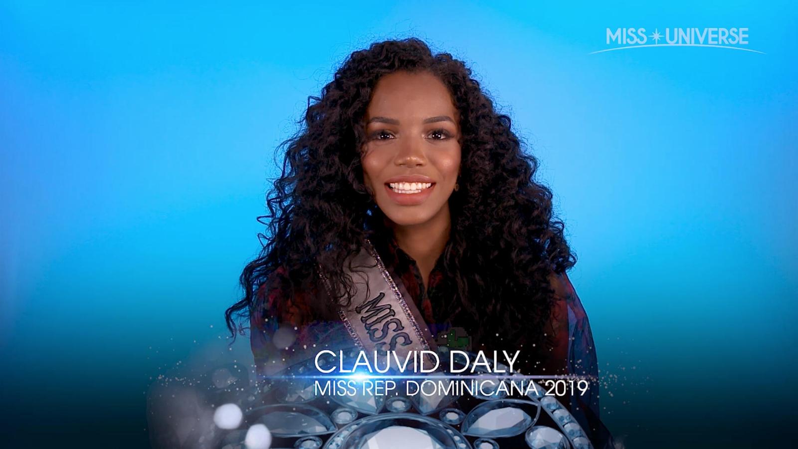 Así se vivió el Miss Universo 2019