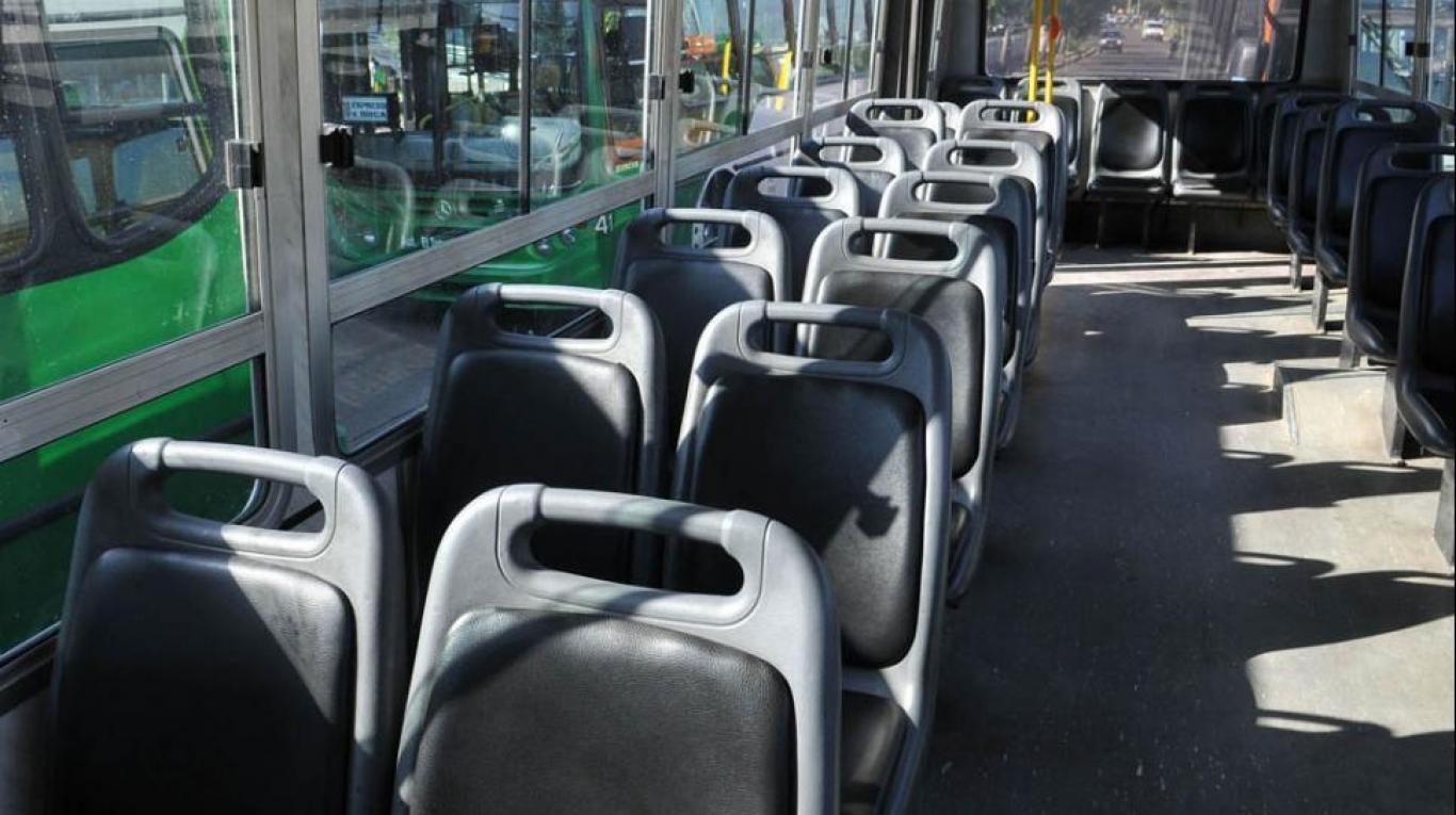 Olavarría no se verá afectada por el paro de Transporte Público