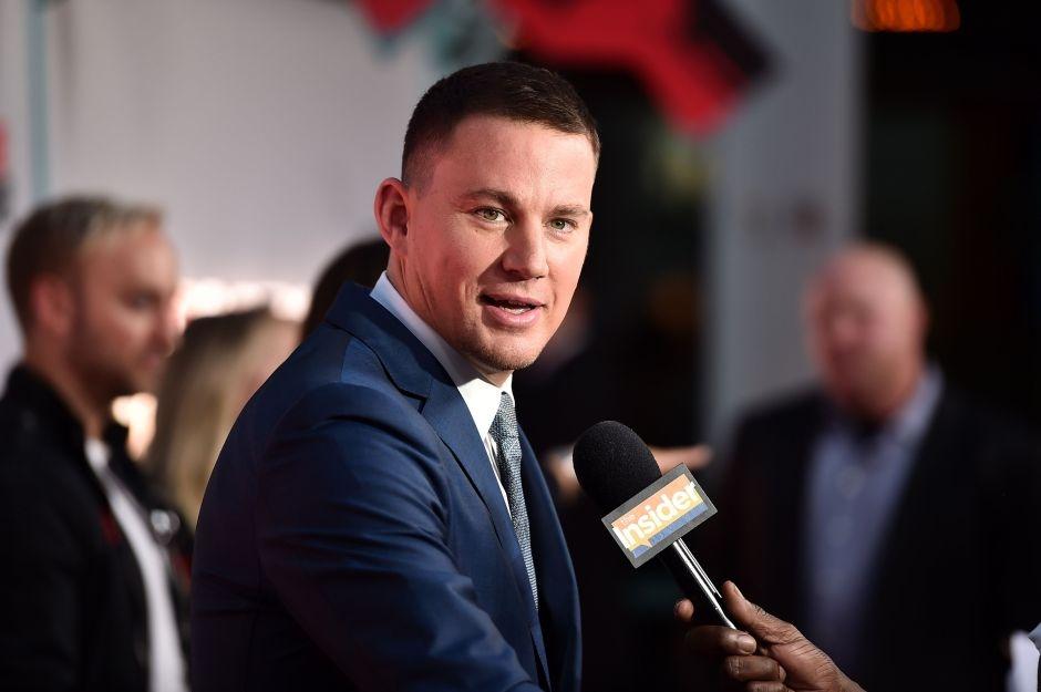 Channing Tatum se llevó una desagradable sorpresa — Terrible hallazgo
