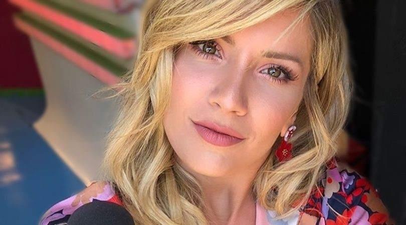 Laurita Fernández celebró un año de noviazgo con Nico Cabré