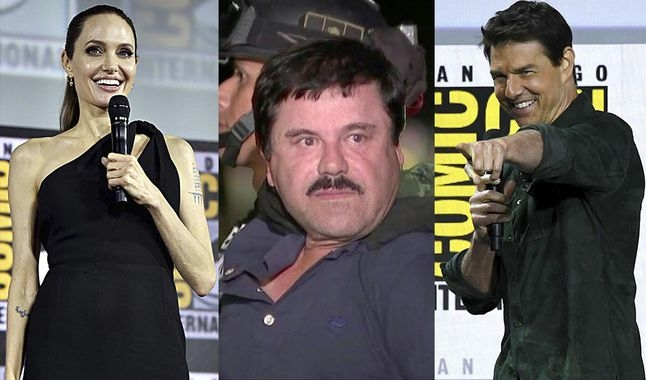 Estos son los actores que quería El Chapo para su película