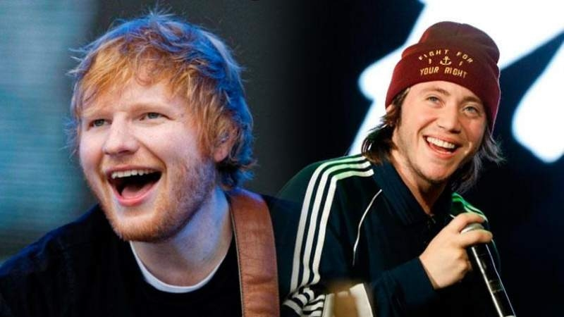 Paulo Londra y Ed Sheeran lanzan el video de
