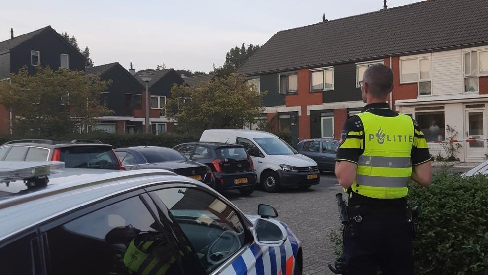 Varias víctimas en un tiroteo en la ciudad holandesa de Dordrecht