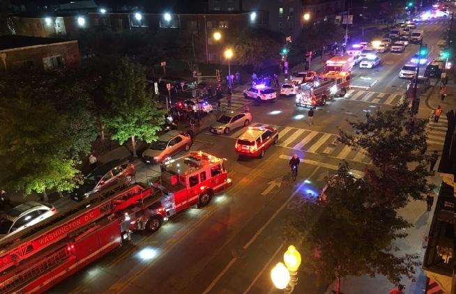 Nuevo tiroteo al menos un muerto y cinco heridos en Washington