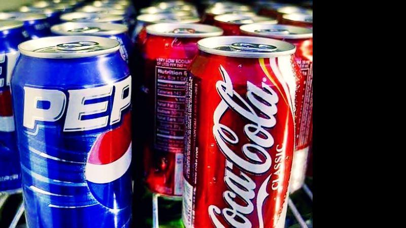 Preocupante: Es cancerígeno el colorante de las bebidas cola ...