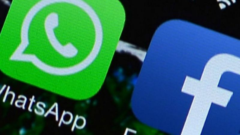 ¿Facebook en quiebra por culpa de WhatsApp?