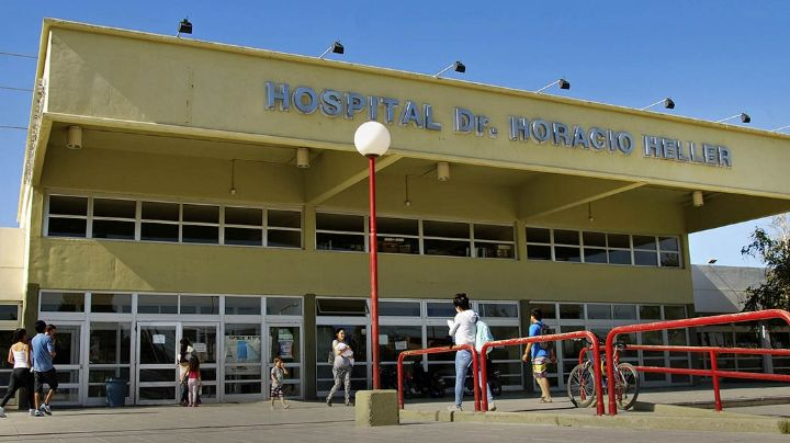 Médico denunciado por abuso sexual en el hospital Heller