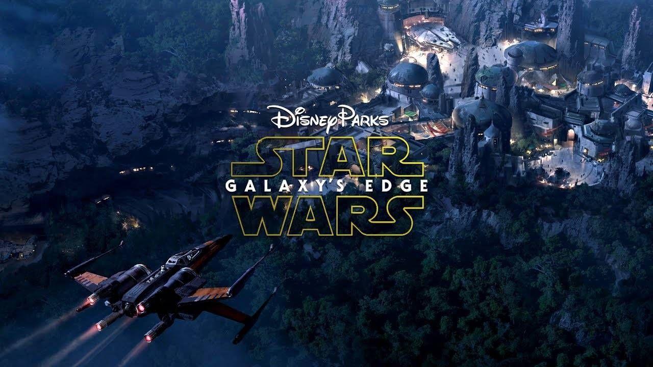 Disney + Star Wars 9