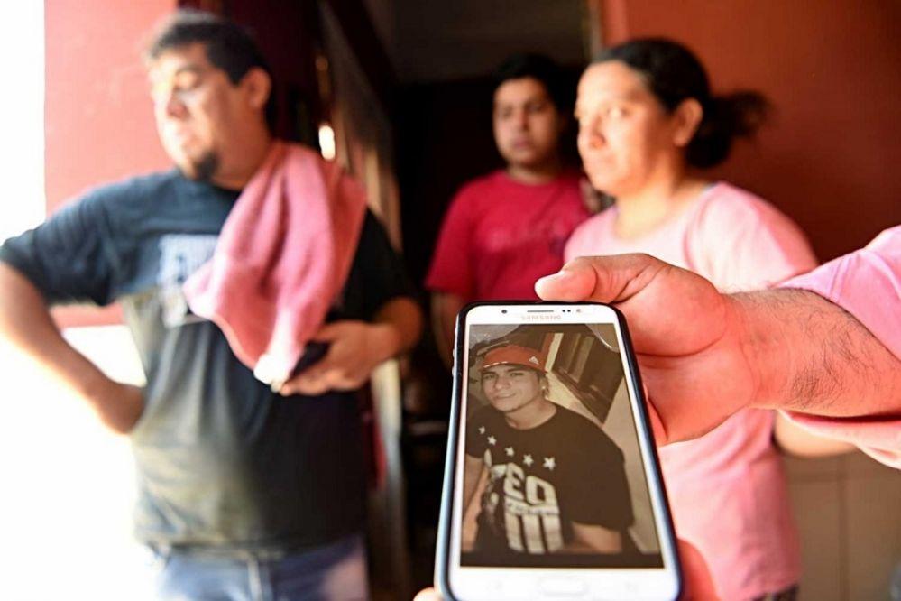 Joven de 16 años, embarazada, fue detenida por asesinar a su pareja