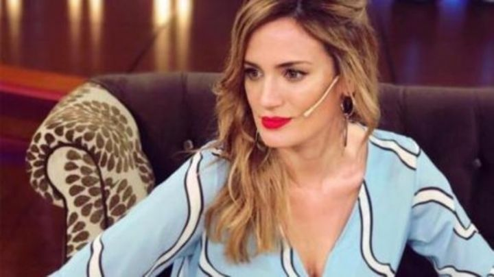 La advertencia de Paula Chaves a Pedro Alfonso: Confesión en vivo. VIDEO