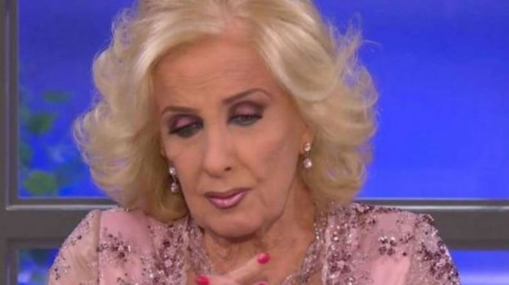 La terrible noticia que recibió Mirtha Legrand: ¿Fin de su carrera en TV?
