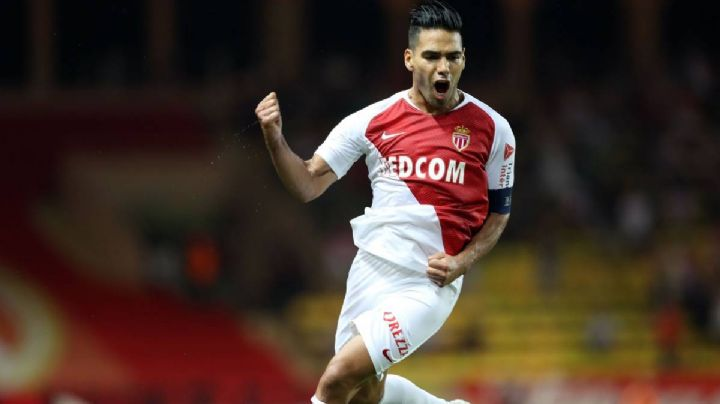 ¿Radamel Falcao al Real Madrid?