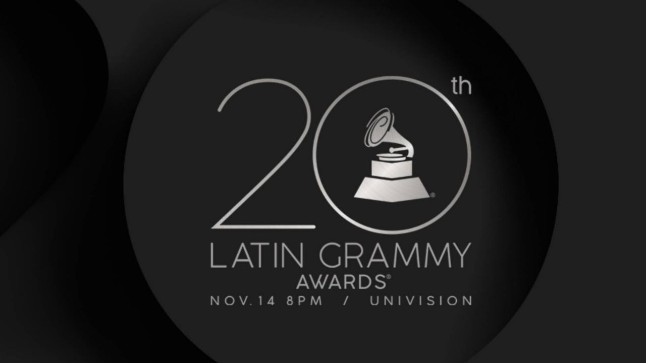 En Vivo Latin Grammy Awards 2019 : Red Carpet - En Directo - Minuto Neuquen