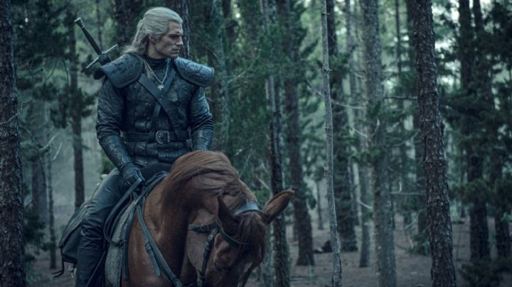 "Netflix confirmó la segunda temporada de ""The Witcher"""