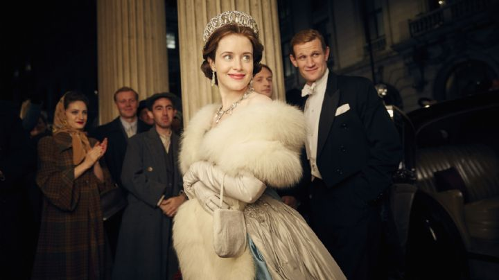 "Llega la tercera temporada de ""The Crown"" en Netflix"