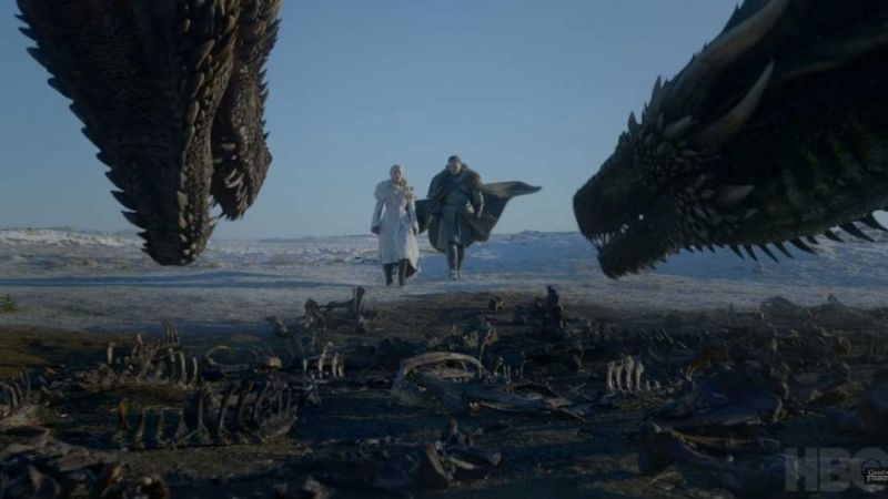 Se acerca el gran final de Game of Thrones