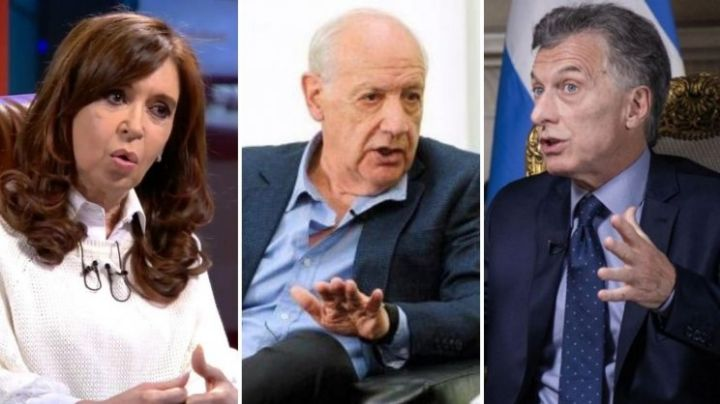Sondeos: Macri cae, repunta Cristina y brota Alternativa Federal