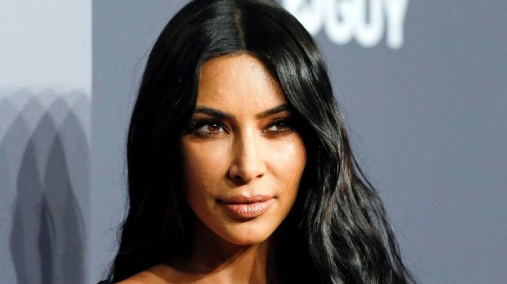 "d6c137f48 Kim Kardashian mostró sus ""garras"" en Instagram"