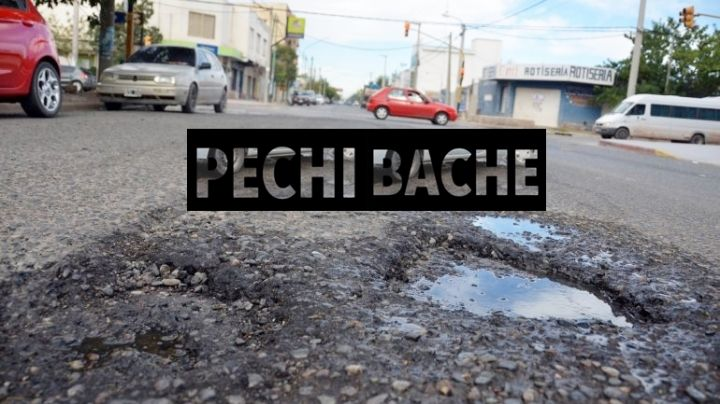"Chicana: El hit ""anti baches"" que incomoda a Pechi Quiroga"
