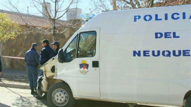 Violento crimen sacude a Zapala