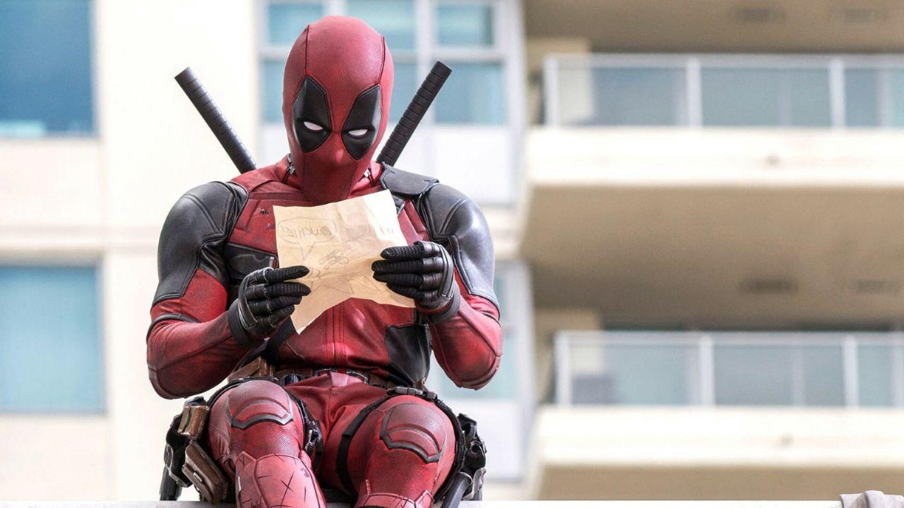 """El malestar de Ryan Reynolds con Disney por el futuro de """"Deadpool 3"""" - Minuto Neuquen"""