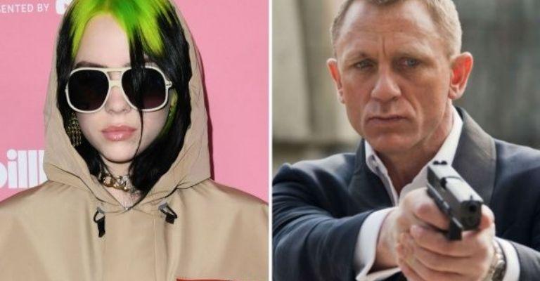 Billie Eilish interpretará la canción de la nueva película de James Bond