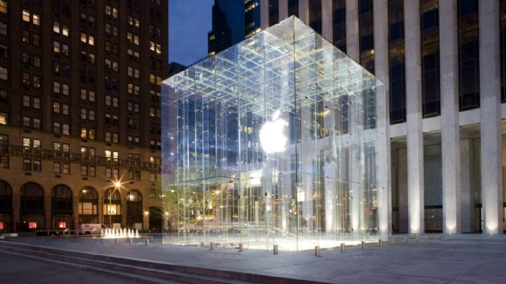 Apple avanza en la Inteligencia Artificial