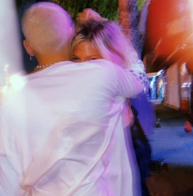 Romance confirmado: Stefi Roitman y Ricky Montaner están de novios