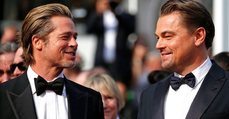 Brad Pitt anunció que se alejará la actuación por tiempo indefinido