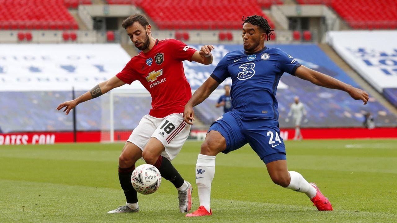 Manchester United vs Chelsea: horario, formación y todo lo que hay que ...