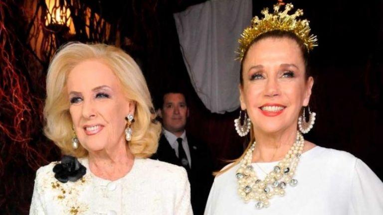 Juana Viale reemplaza a Mirtha y ya tiene invitados confirmados