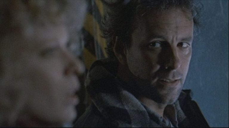 Murió el actor Jay Benedict por coronavirus