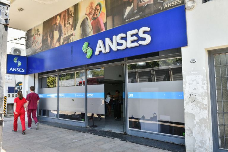 ANSES. Fuente: (Twitter)