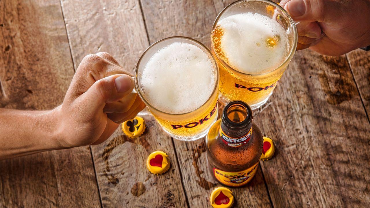 Cerveza regalará porrones a quienes cumplieron años en cuarentena - Minuto Neuquen