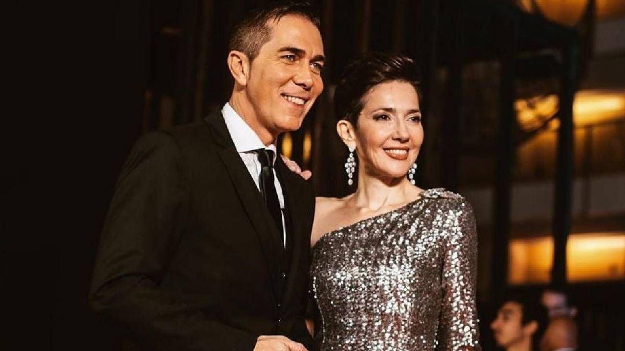 Cristina Pérez y Rodolfo Barili confirman la noticia más ...