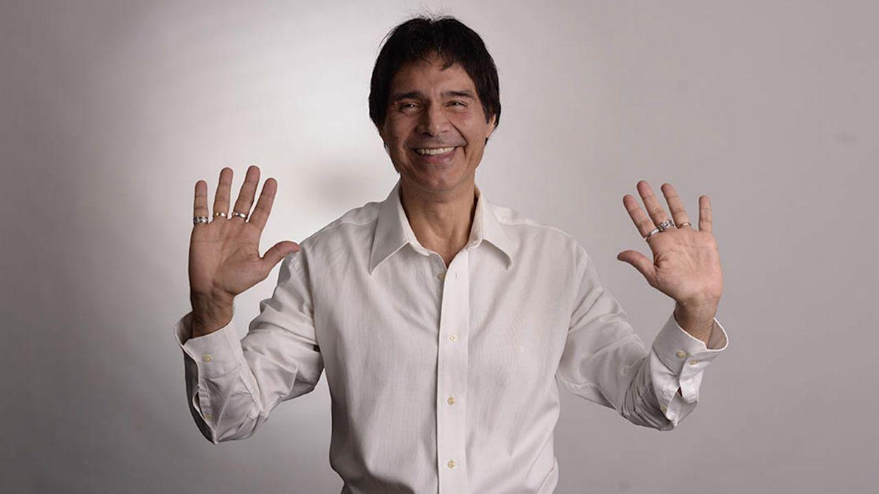 Claudio María Domínguez se enfrentó a la polémica del antiviral al aire de LAM. ¡Dio la cara! - Minuto Neuquen