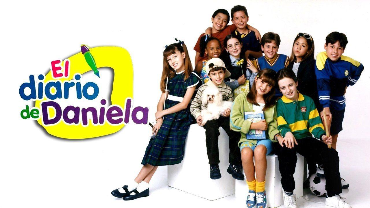 ¡Las mejores telenovelas infantiles de los 90's!
