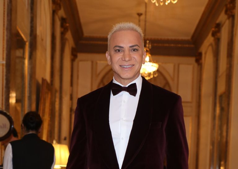 Espectáculos: Flavio Mendoza vive un crítico momento a nivel económico