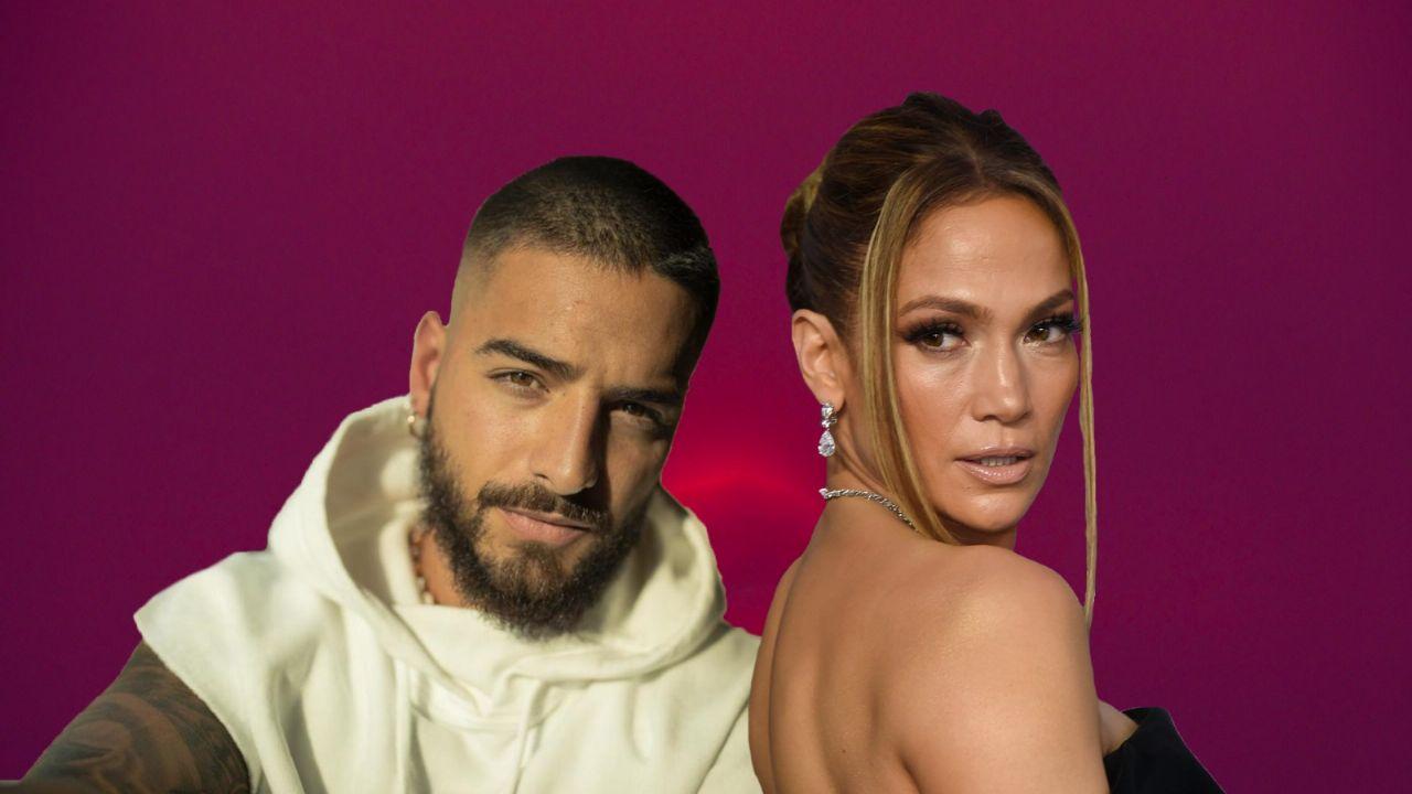 Maluma y Jennifer Lpez estn preparando juntos nuevas sorpresas para asombrar a sus fans