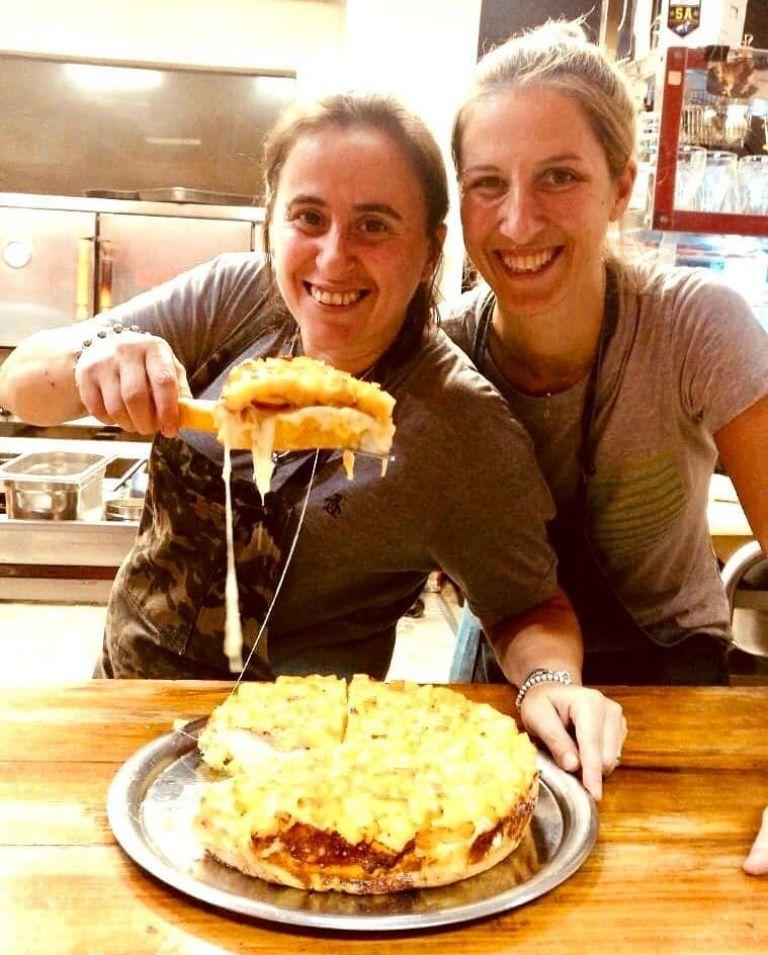 Tlayuda, la ganadora del Campeonato Street Food Latinoamérica de Netflix